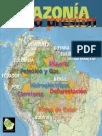 Amazonia Bajo Presion