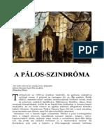 A Pálos szindróma