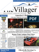 The Villager Lakeside Section A July 2,2009