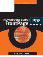 The Visibooks Guide to FrontPage 2003 (2006)