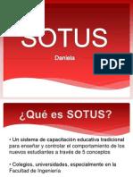 El Sistema SOTUS