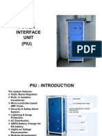 Piu Basics