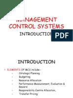 Intro2MCS