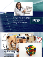 The NURSING PROCESS Shorter Version