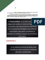 Anexo Diapositiva Sistema Limbico