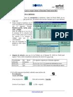 Carga Datos ETl