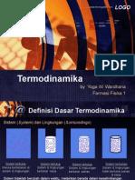 Termodinamika (1)