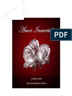 Amor Inmortal.segunda EDICION