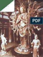 The thousand-armed Avalokiteśvara