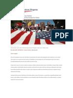CAP-Principles for Immigration Reform