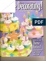 Wilton - 2007 Wilton Yearbook - Cake Decorating