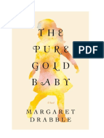 The Pure Gold Baby by Margaret Drabble -- Discussion Questions