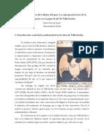 La musa moderna del callejón del gato. La esperpentización de la   percepción en La pipa de kif de Valle-Inclán