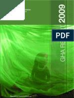 GHA Report 2009