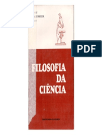 Morgenbesser - Filosofia Da Ciencia - Ernest Nagel - Pag 11 a 24