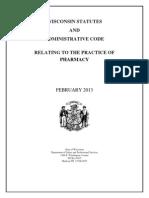 Pharmacy Code Book