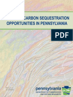 GS Opportunities in PA 2009