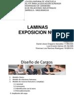 Diseno Cargos Planif RH
