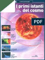 La Scienza Per Immagini - I Primi Istanti Del Cosmo