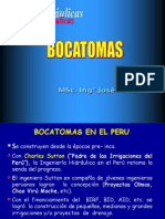Clase 1a Bocatomas