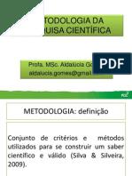 Metodologia da Pesquisa Científica_Aldalúcia Gomes.pdf
