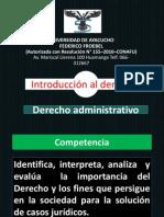Clase 06 Derecho Administrativo
