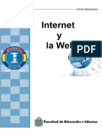 Unidad III internet