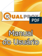Manual Qualprox