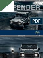 Defender 120 Es ES