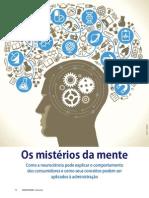 Neurociências aplicadas à Administração