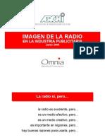 Imagen de La Radio 2006