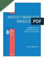 20110913164148_impactos y Tendencias Del Mercado Del Cobre