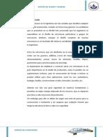 TRABAJO DEL DISEÑO DE CONEXIONES