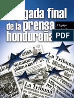 Golpe en Honduras-web