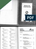 Manual Del Constructor Cemex