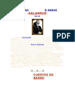 SALVADOR SALAZAR ARRUÉ