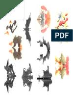 Rorschach - Localizadores