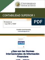 3. NIC y NIIF