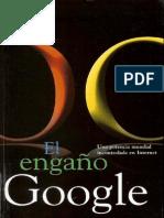Gerald Reischl - El engaño de Google