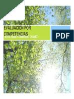 Evaluacion Por Competencia 22 Septiembre 2013