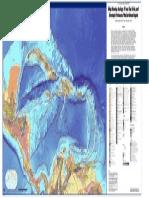 Caribbean Geological Map