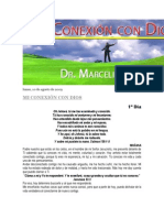 Mi Conexion Con Dios- AP Marcelino Sojo