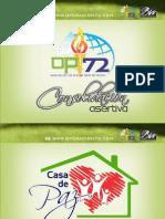Casas de Paz