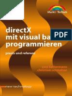 Uwe Kettermann & Christian Schmelzer - Direkt X Mit Visual Basic Programmieren
