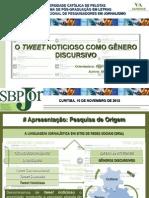 SBPJor (Apresentação Encontro Curitiba)