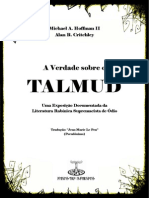 A Verdade Sobre o Talmud - Michael Hoffman II