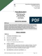 Public Meeting Notice 9-27-13