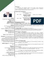 2764261 Resumen Curricular Douglas Hernandez
