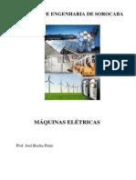 Apostila de Maquinas Eletricas