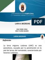 Larva Migrans (2)
